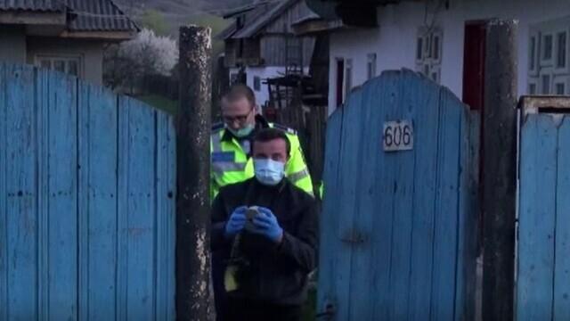 Incident violent în Bacău. Un tânăr de 30 de ani și-a atacat un vecin cu un topor