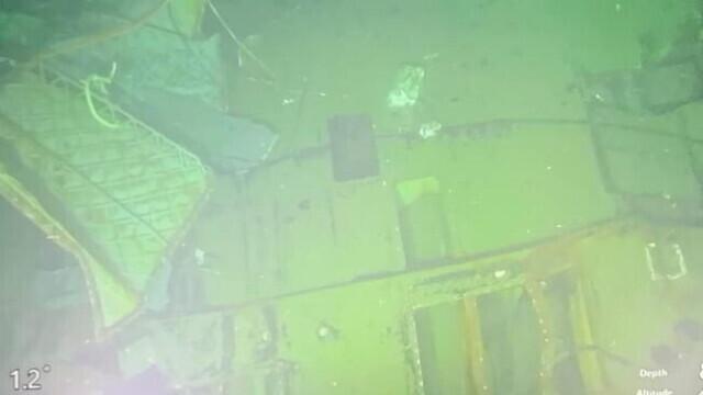 Submarin Indonezia - 3