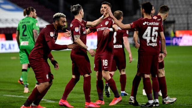 Suporterii români, înapoi pe stadion. MTS vrea să organizeze meciuri-test cu spectatori înainte de EURO 2020