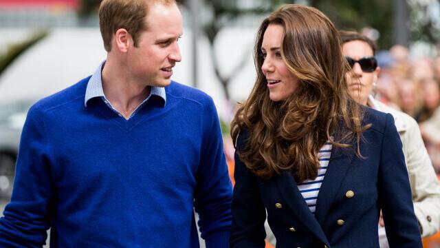 Prințul William și Kate Middleton împlinesc astăzi 10 ani de la căsătorie. FOTO