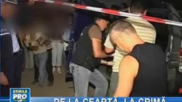 Mureş: un tânăr de 23 de ani, ucis în plină stradă de cumnatul său