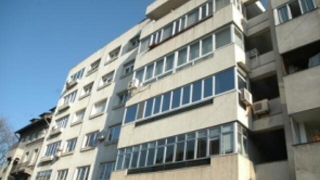 Oferta de apartamente vechi în Bucureşti a crescut cu 36%