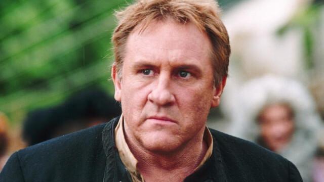Gérard Depardieu: In tinerete m-am prostituat, am jefuit morminte si am facut puscarie - Imaginea 2