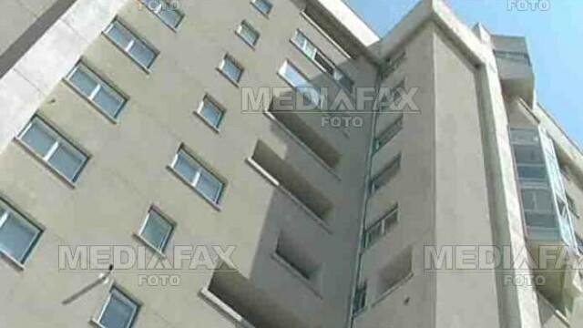 14.215 apartamente vor fi la vânzare în estul Bucureştiului