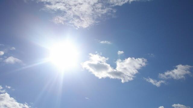 Am scapat de cel mai fierbinte week-end din aceasta vara.De luni,cod galben - Imaginea 3