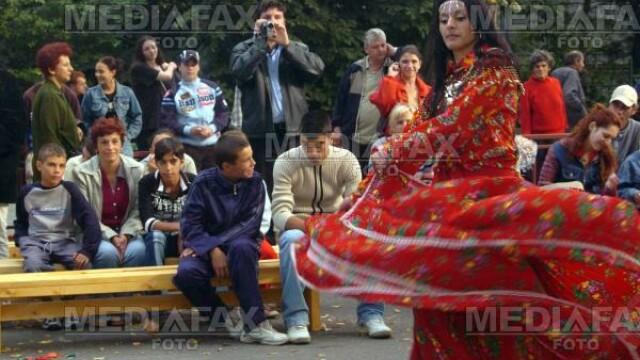 Rapirea viitoarelor mirese face parte din traditia tiganeasca