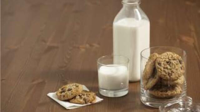 Toamna se numara scumpirile, iar laptele nu vrea sa ramana codas!