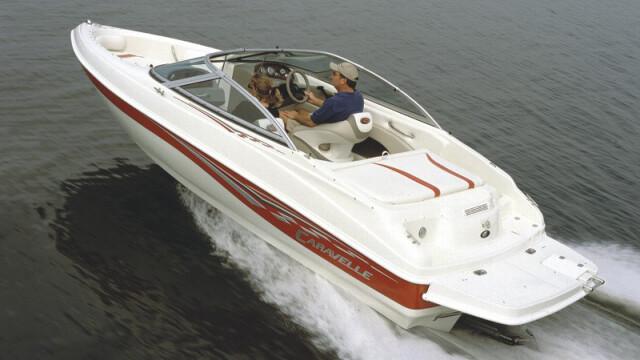 Barci de viteza