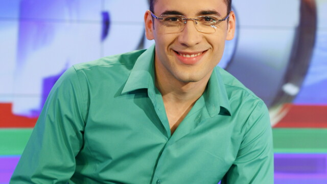 Daniel Nitoiu