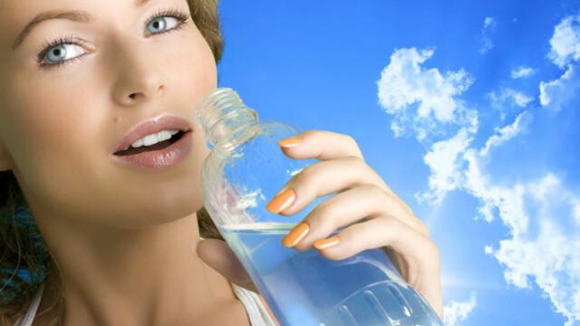 Legea care contrazice tot ce stii despre apa de baut, atacata dur. \