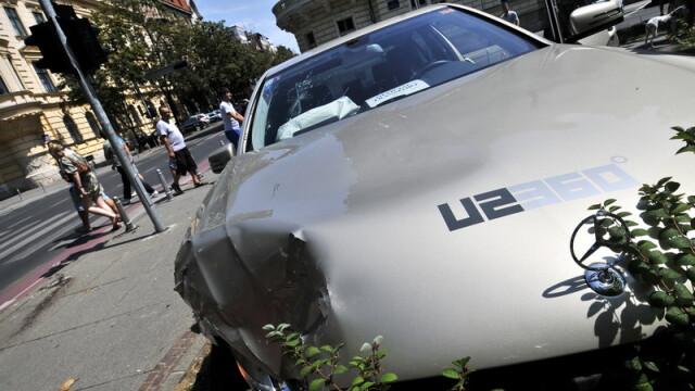 Masina U2