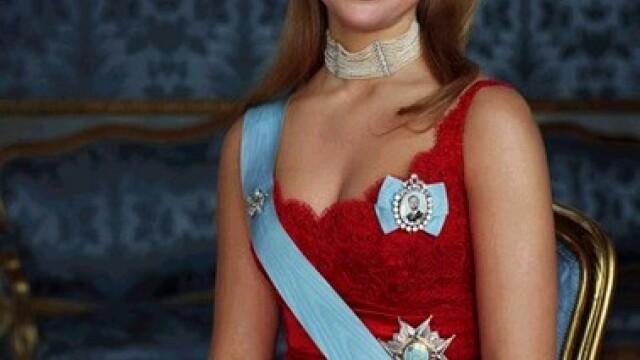 Printesa Madeleine