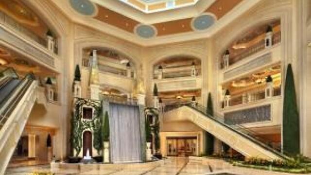 Cele mai cele hoteluri din lume! Priveste si plangi!!! - Imaginea 2