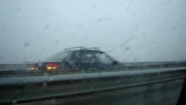 Singur impotriva tuturor! Pe contrasens, pe Autostrada Bucuresti-Pitesti! - Imaginea 2