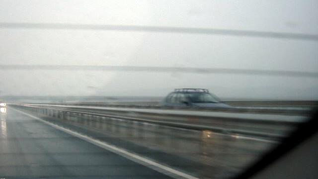 Singur impotriva tuturor! Pe contrasens, pe Autostrada Bucuresti-Pitesti! - Imaginea 5
