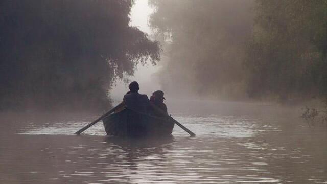 Accident nautic pe Dunare. Barbat dat disparut dupa ce barca sa a fost lovita de o ambarcatiune