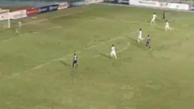 Real Madrid l-a gasit pe noul Hagi! VIDEO
