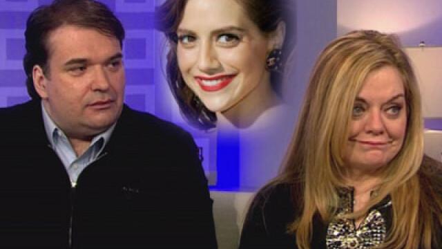 Simon Monjack, Brittany Murphy, Sharon Murphy