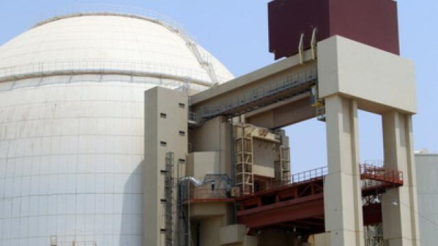 Opozitia iraniana anunta existenta unei noi instalatii nucleare secrete