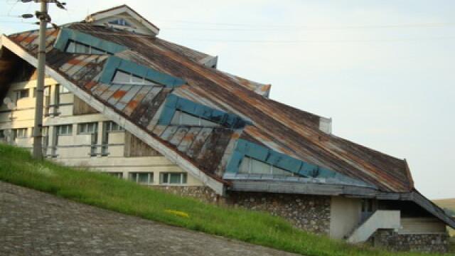 Galerie FOTO. Calatorie prin paradisuri romanesti in paragina. Statiuni cu potential turistic enorm - Imaginea 3