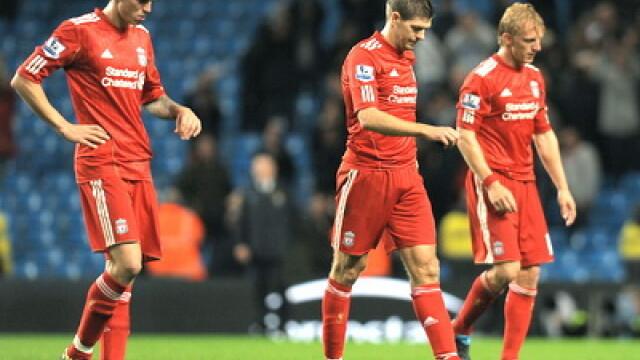 FC Liverpool, cumparat de la New England Sports Ventures