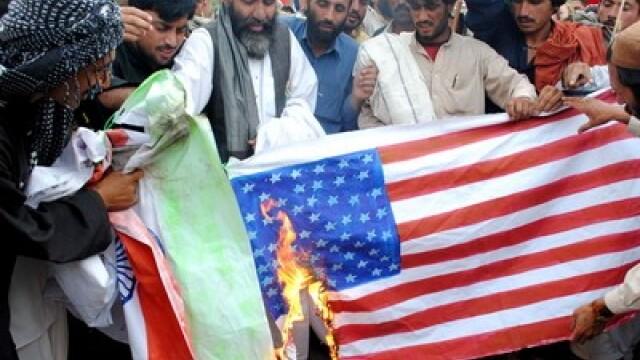 Afganistan-SUA