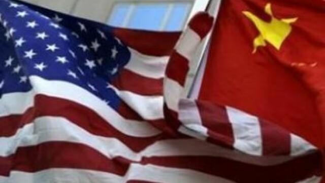 China si SUA
