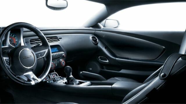 Interior masina