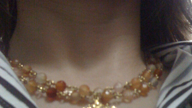 colier, bijuterii