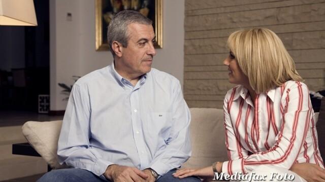 Calin Popescu Tariceanu ii spune adio si nevestei cu numarul 4. Divortul va fi amiabil - Imaginea 5