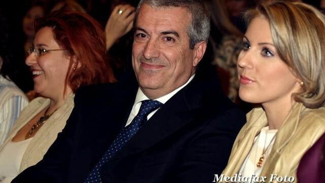 Calin Popescu Tariceanu ii spune adio si nevestei cu numarul 4. Divortul va fi amiabil - Imaginea 3
