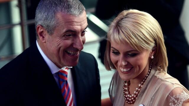 Calin Popescu Tariceanu ii spune adio si nevestei cu numarul 4. Divortul va fi amiabil - Imaginea 1