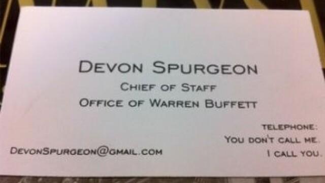 Devon Spurgeon