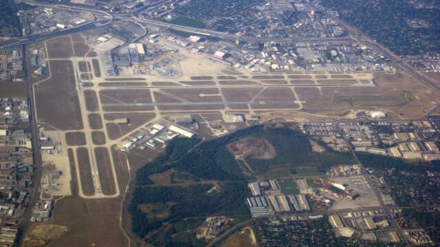 San Antonio Aeroport