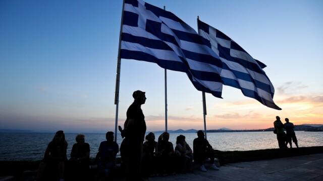 Bloomberg: Grecia a fost retrogradata. A pierdut statutul de economie dezvoltata
