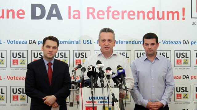 Dan Sova, Relu Fenechiu, Daniel Constantin
