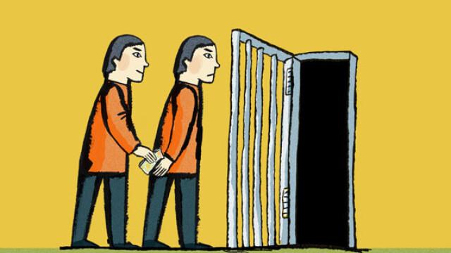 Oamenii cu bani din China care comit crime isi angajeaza sosii pentru a face inchisoare in locul lor