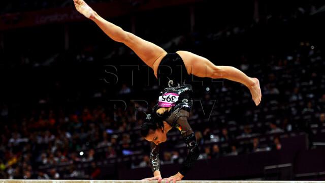 JO 2012. Catalina Ponor a luat medalia de ARGINT LA SOL. GALERIE FOTO - Imaginea 4