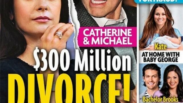 star magazine divort