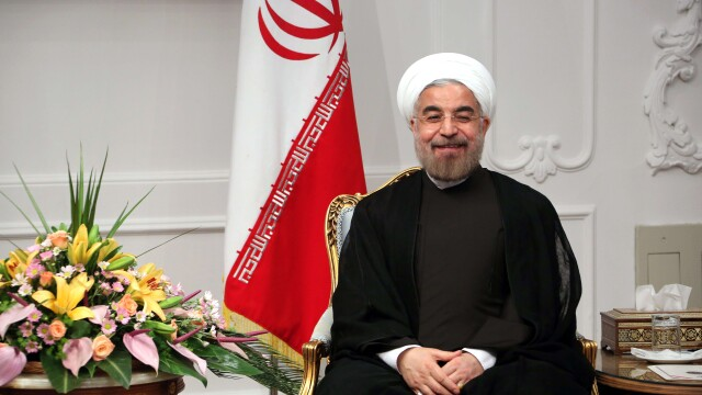 Noul presedinte din Iran vrea sa intermedieze negocieri intre Bashar al-Assad si rebelii din Siria - Imaginea 38
