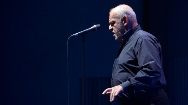 La cei 69 de ani ai sai, Joe Cocker a ridicat publicul de la Bucuresti in picioare. FOTO EXCLUSIV - Imaginea 26