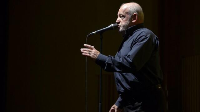 La cei 69 de ani ai sai, Joe Cocker a ridicat publicul de la Bucuresti in picioare. FOTO EXCLUSIV - Imaginea 28