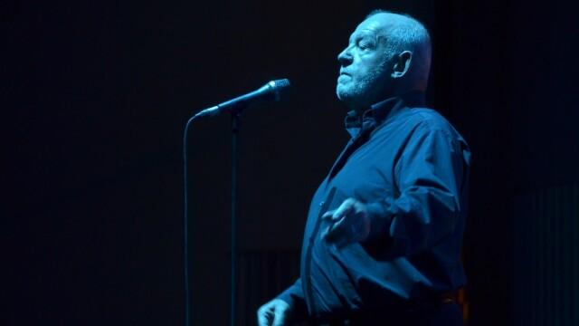 La cei 69 de ani ai sai, Joe Cocker a ridicat publicul de la Bucuresti in picioare. FOTO EXCLUSIV - Imaginea 31