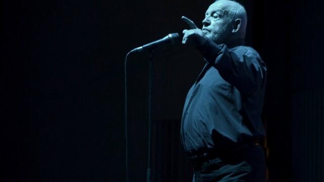 La cei 69 de ani ai sai, Joe Cocker a ridicat publicul de la Bucuresti in picioare. FOTO EXCLUSIV - Imaginea 32