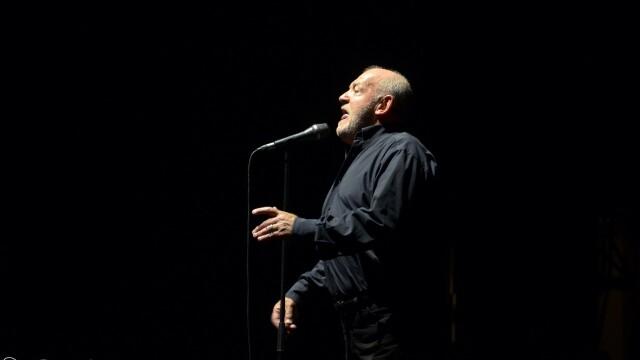 La cei 69 de ani ai sai, Joe Cocker a ridicat publicul de la Bucuresti in picioare. FOTO EXCLUSIV - Imaginea 33