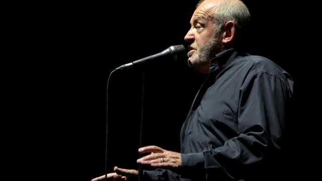 La cei 69 de ani ai sai, Joe Cocker a ridicat publicul de la Bucuresti in picioare. FOTO EXCLUSIV - Imaginea 34
