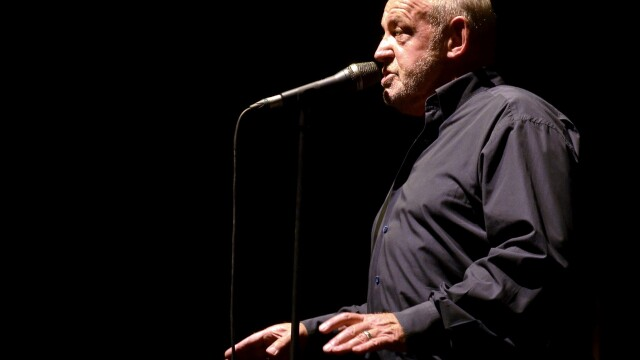 La cei 69 de ani ai sai, Joe Cocker a ridicat publicul de la Bucuresti in picioare. FOTO EXCLUSIV - Imaginea 35