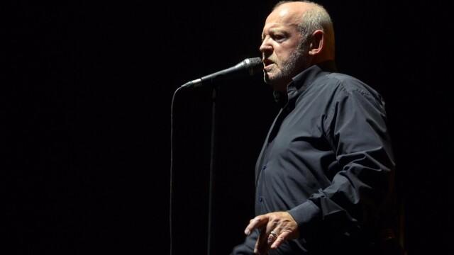 La cei 69 de ani ai sai, Joe Cocker a ridicat publicul de la Bucuresti in picioare. FOTO EXCLUSIV - Imaginea 37