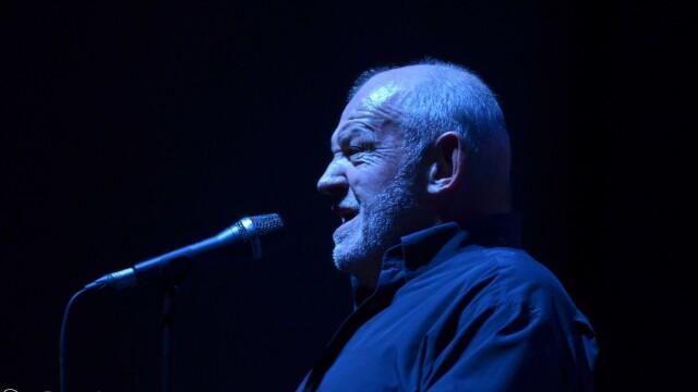 La cei 69 de ani ai sai, Joe Cocker a ridicat publicul de la Bucuresti in picioare. FOTO EXCLUSIV - Imaginea 20