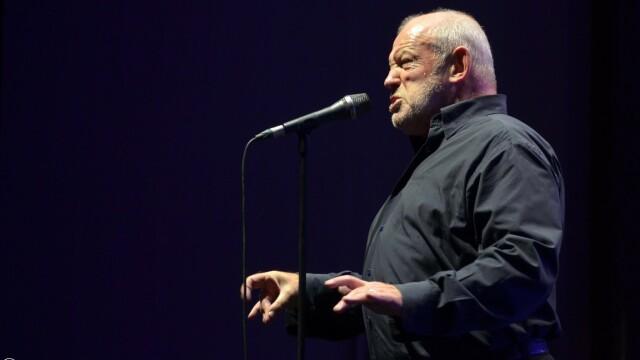 La cei 69 de ani ai sai, Joe Cocker a ridicat publicul de la Bucuresti in picioare. FOTO EXCLUSIV - Imaginea 8